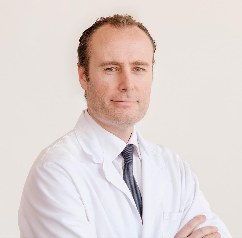 Dr. Pablo Clavel Laria