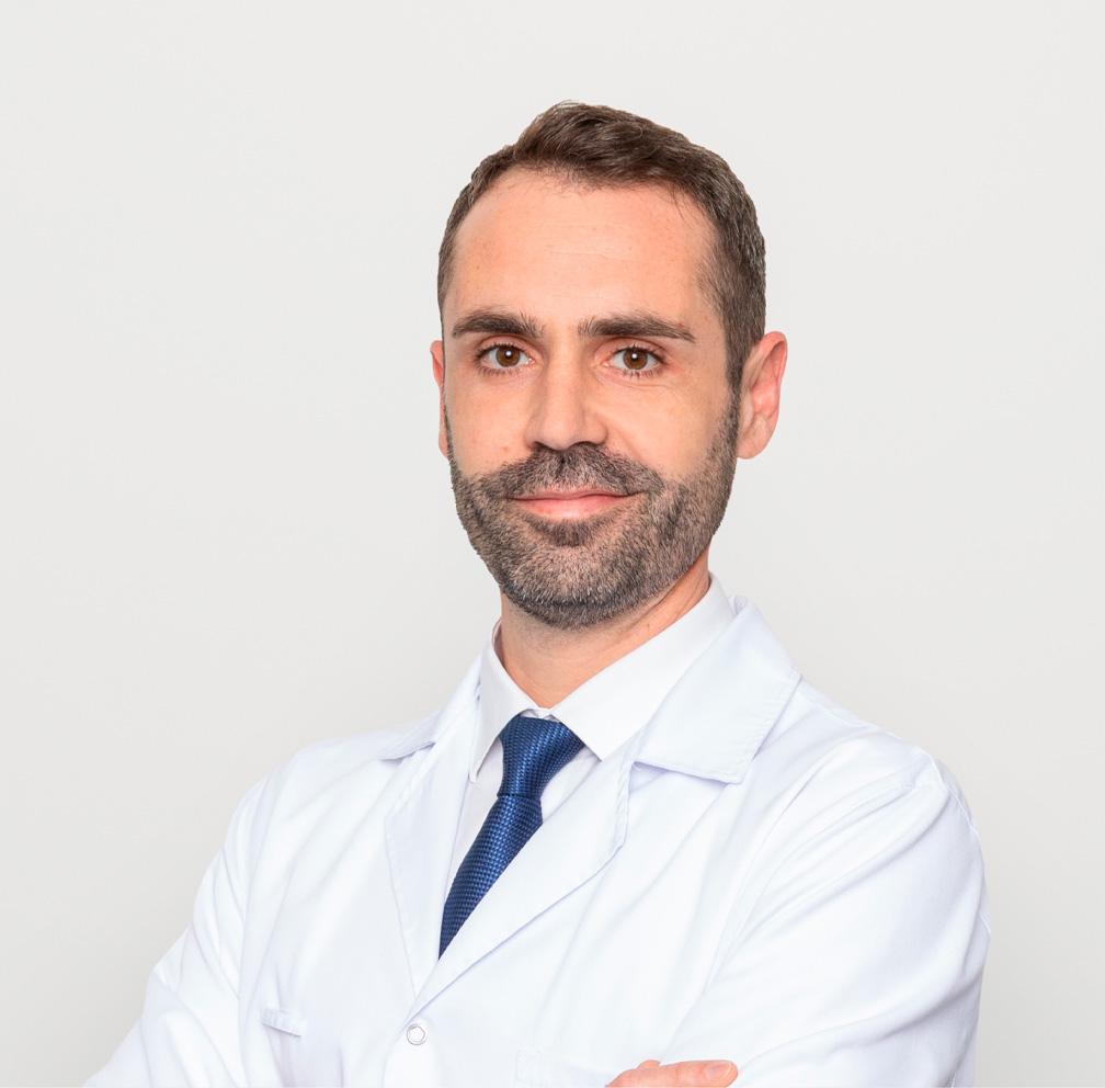 Dr. Ignasi Català Antúnez