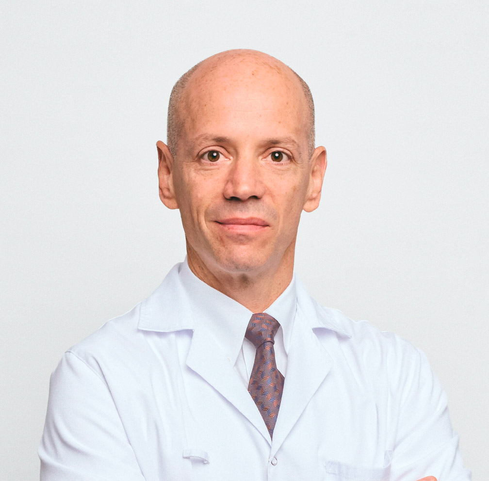 Dr. Sebastien Charosky