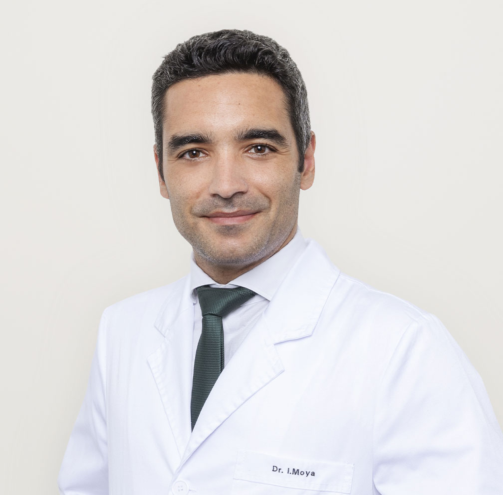 Dr. Ignacio Moya Molinas