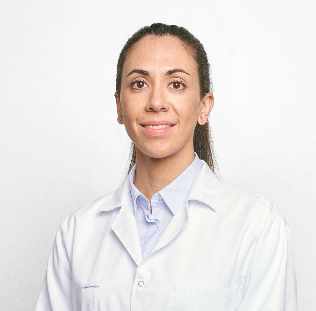 Dra. Pilar Baños Carrasco