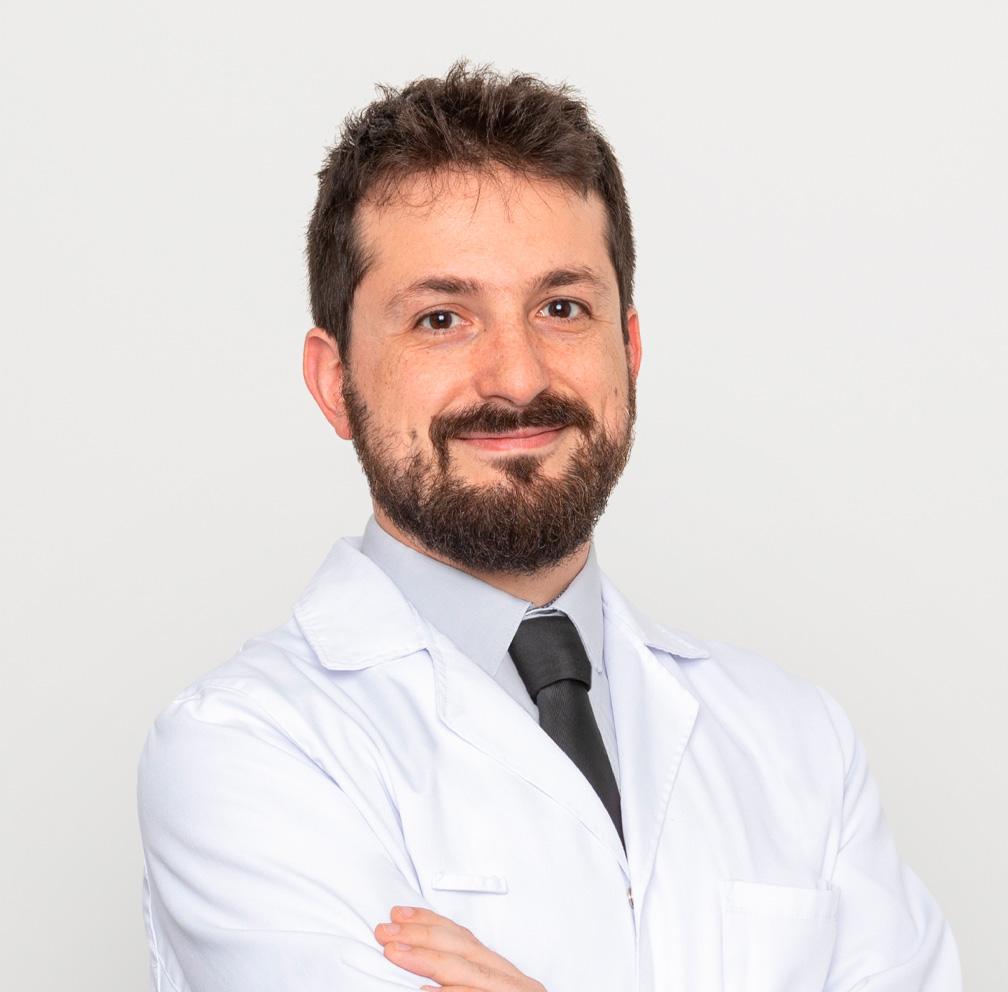 Dr. Guillermo Montes Graciano