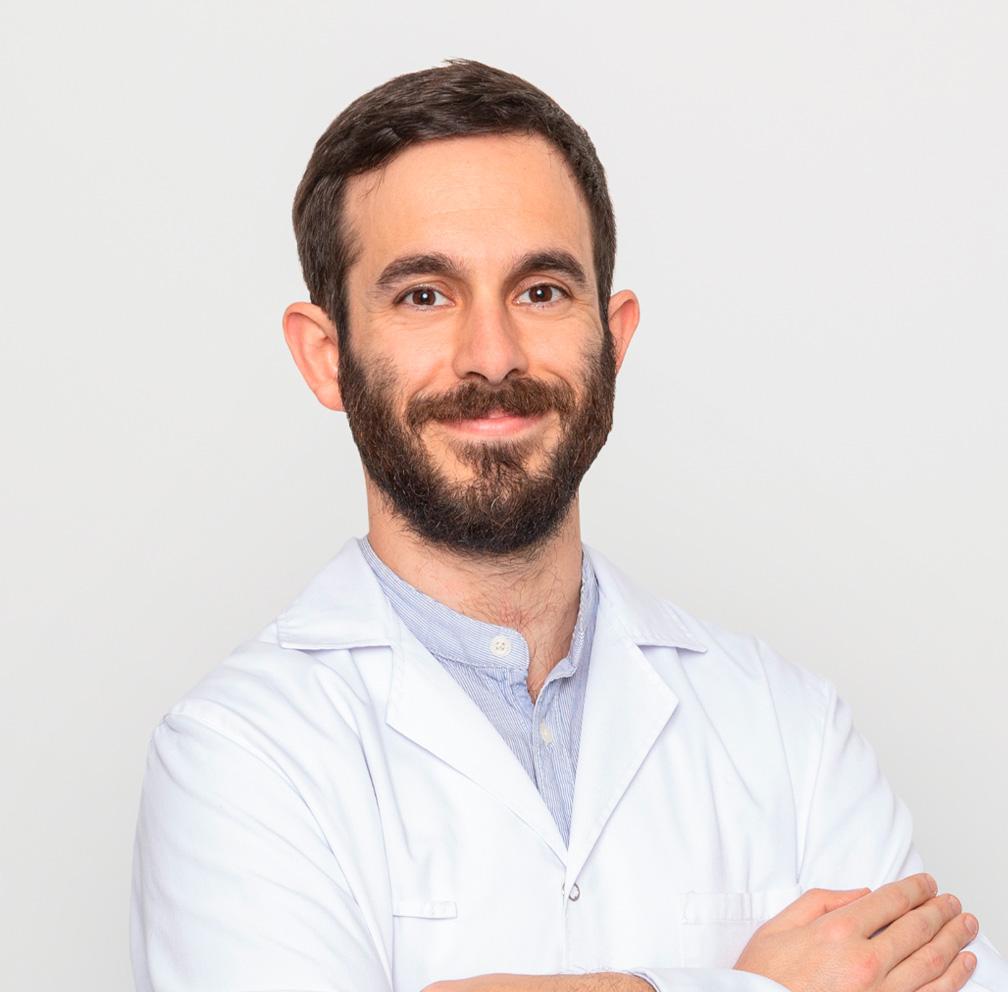 Dr. Xavier Màlaga Vallès