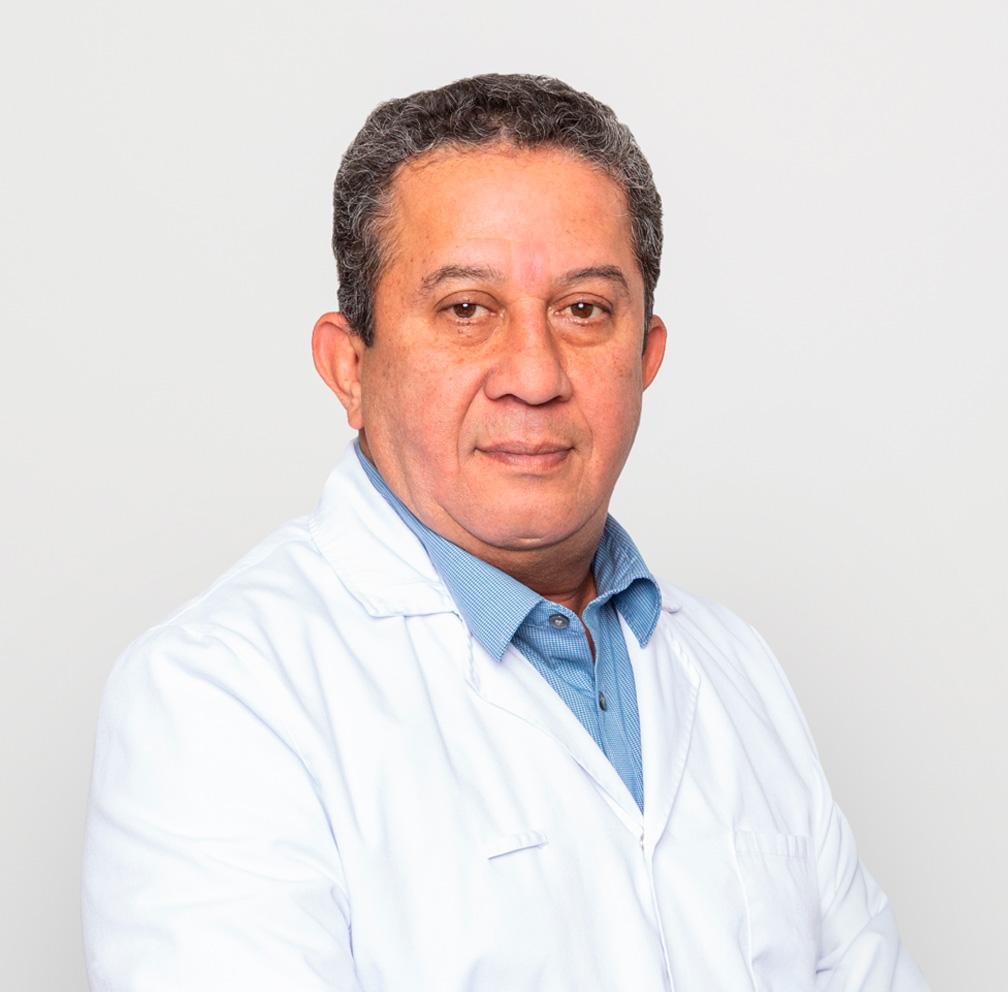Dr. Marcelino Caballero Sibrian