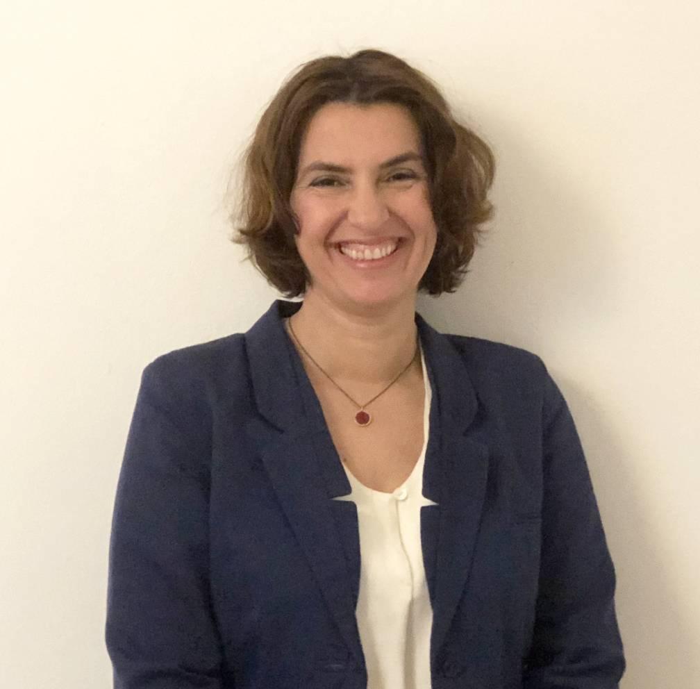 Mónica Beltrán