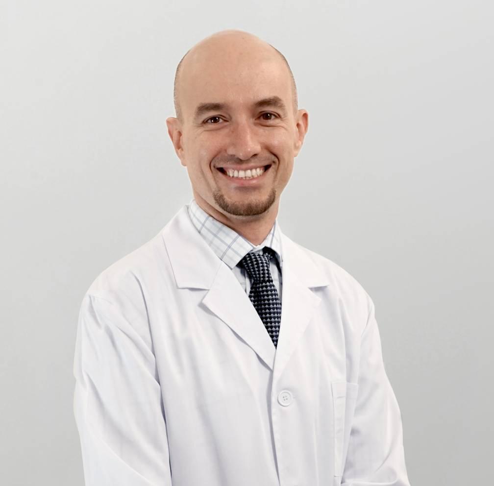 Dr. Salvador De la Torre Orozco