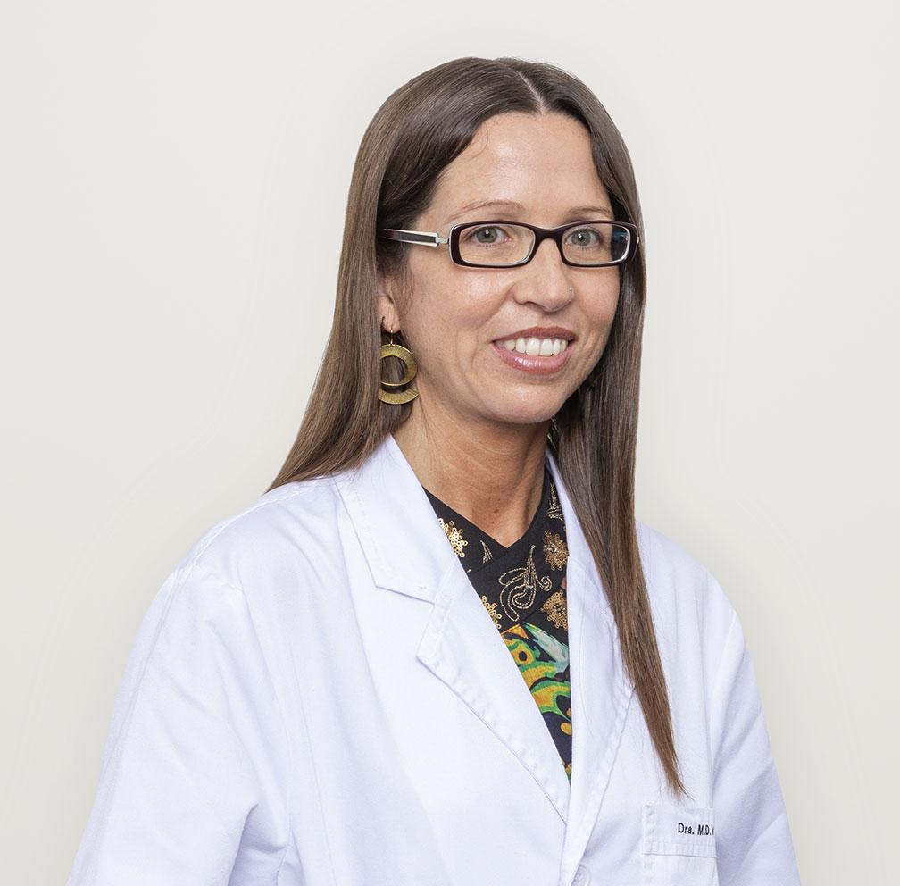 Dra. Maria Dolores Varela Costa