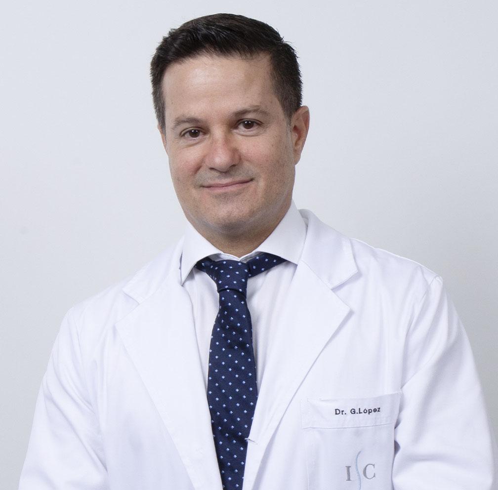 Dr. Gerardo López Flores