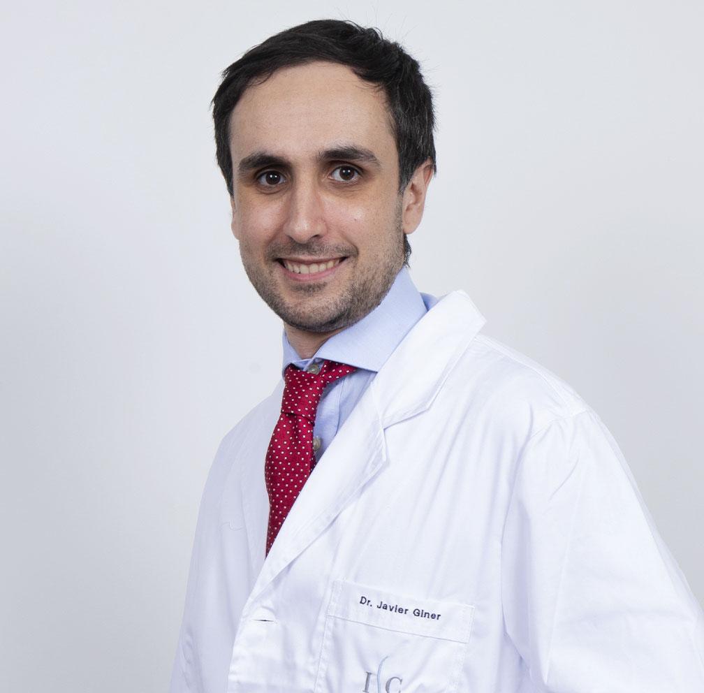 Dr. Javier Giner García