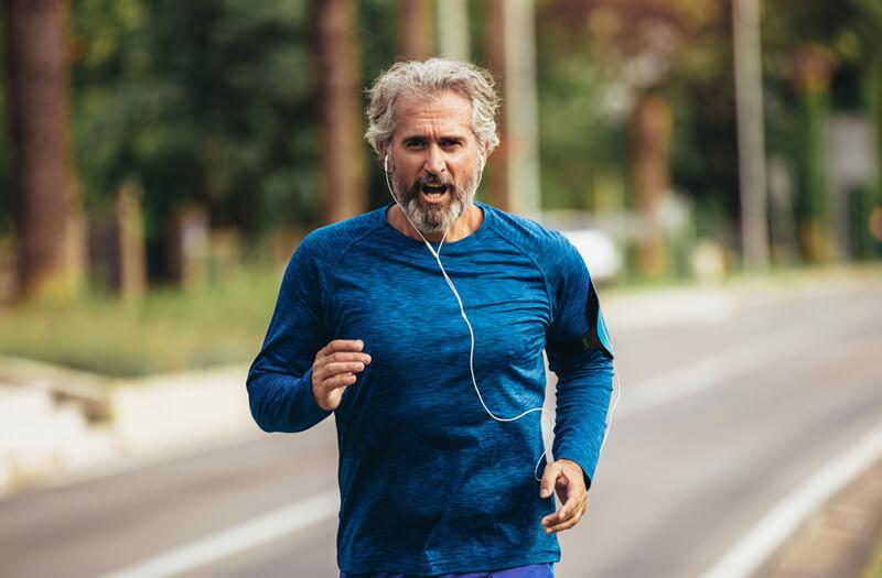 Prevención y estilo de vida saludable
