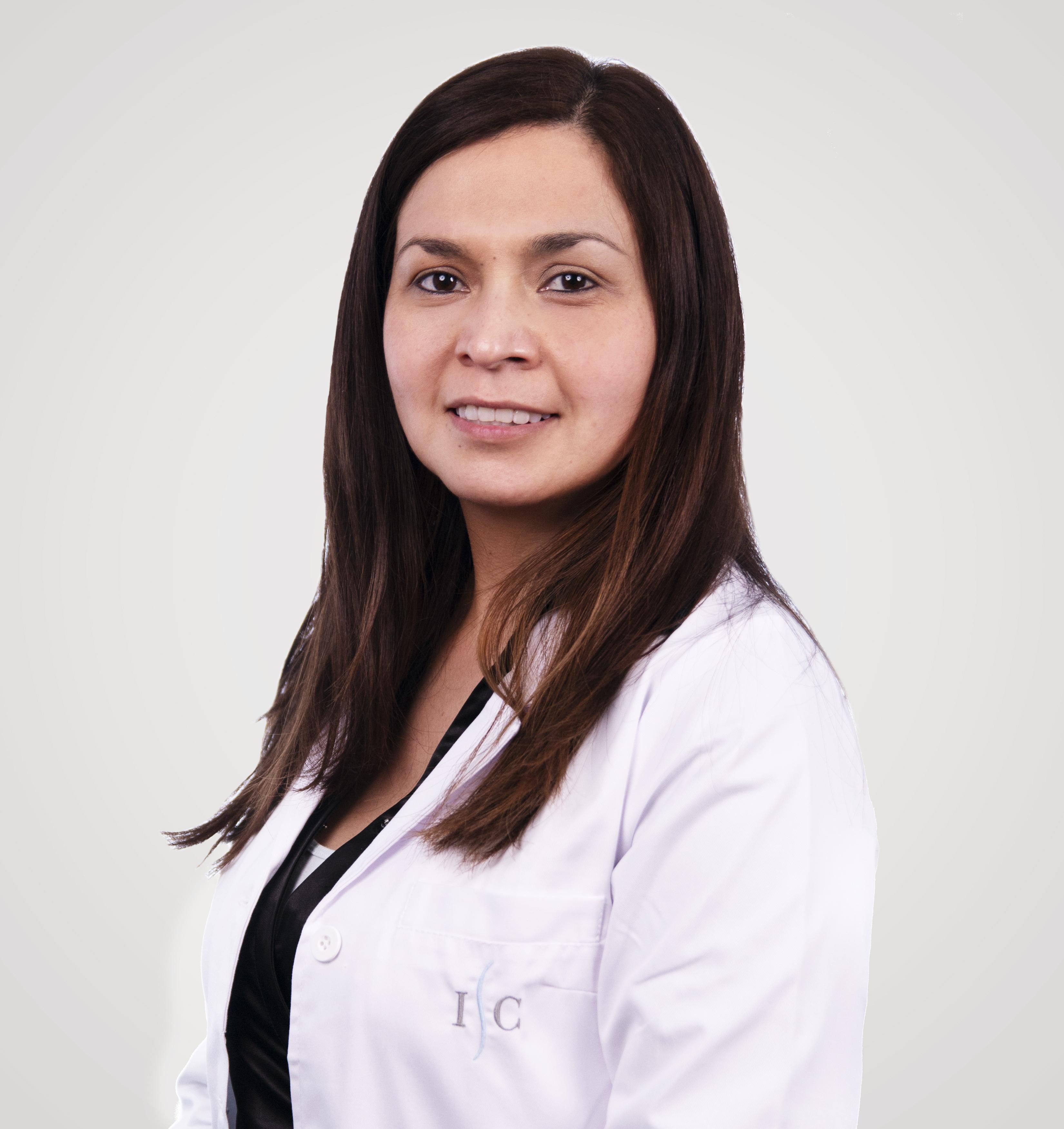 Dr. Iliana Araceli Vega García